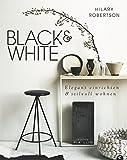 Image de Black & White: Elegant einrichten & stilvoll wohnen