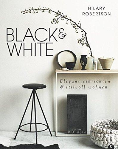 Black-White-Elegant-einrichten-stilvoll-wohnen