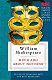 Much Ado About Nothing (RSC Shakespeare) (0230232094) by Eric Rasmussen