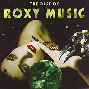 The Best of Roxy Music