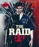 The Raid 1&2 - Uncut Mediabook [Blu-ray] [Limited Special Edition]
