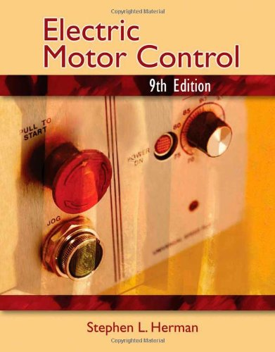 Electric Motor Control - Cengage Learning - 1435485750 - ISBN: 1435485750 - ISBN-13: 9781435485754