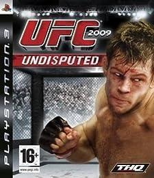 UFC 2009 Undisputed Platinum
