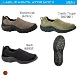 【MERRELL】 JUNGLE VENTILATOR MOC II (20/SSK) [メレル ジャングルベンチレーターモックII メンズサイズ]