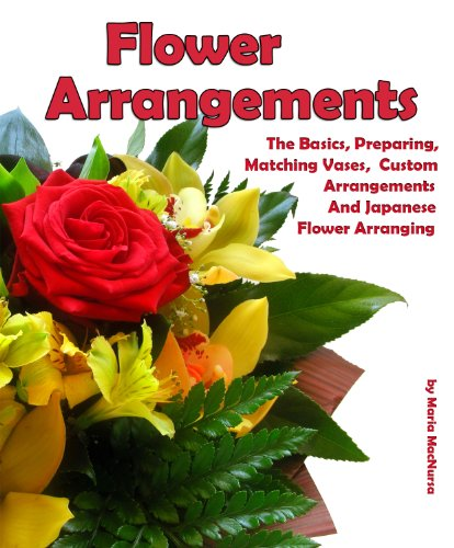 Flower Arrangements Basics: ARRANGEMENT FLORIST