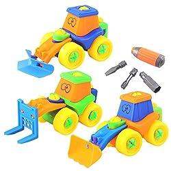 Jahre 3 +, CHOKING HAZARD-kleine Teile. Achten Sie darauf, wenn Kinder mit ihm zu spielen.