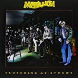 Marillion - Clutching At Straws - Vinyl Record Import 2013 (PRE-ORDER 9-2)