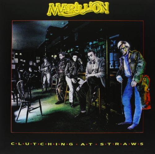Marillion - Clutching The Straws - Zortam Music