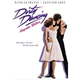 Dirty Dancing ( Keepsake Edition) ~ Patrick Swayze
