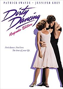 Dirty Dancing ( Keepsake Edition)