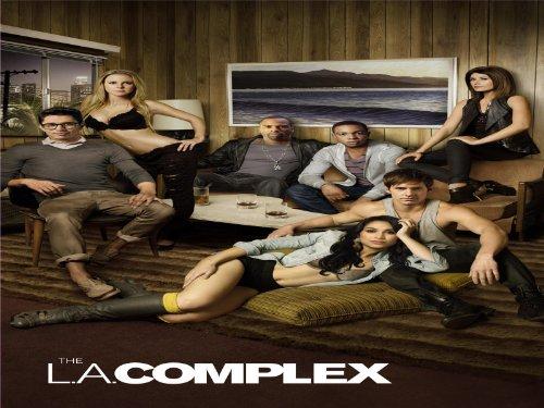 The L.A. Complex Season 2