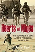 Hearts and Mines: Amazon.co.uk: Russell Snyder: Books