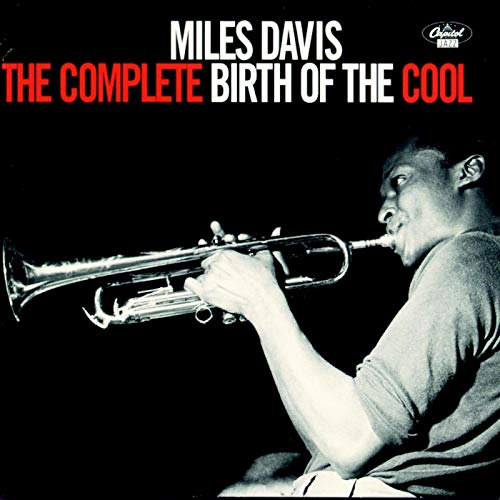 Vinilo : MILES DAVIS - Complete Birth Of The Cool