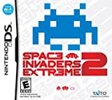 Square Enix Toys Space Invaders Extreme 2 for Nintendo DS