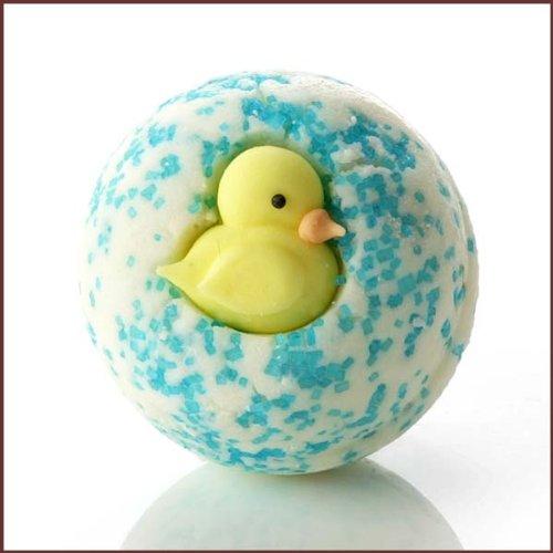 Hello Ducky Bath Creamer 30g