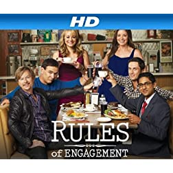 Rules of Engagement Season 6 [HD]