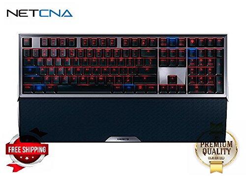CHERRY MX-Board 6.0 - keyboard - Europe - By NETCNA