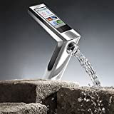 YM FAUCET- digitale elektrische Küchenarmatur Touch Induktions