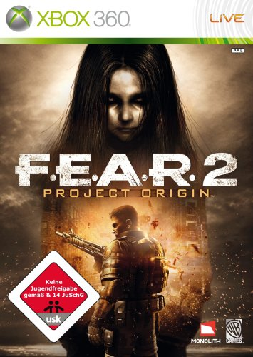 F.E.A.R. 2: Project Origin [Edizione: Germania]