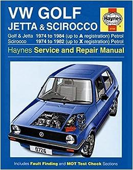 Vw Golf Iv Service Manual Pdf