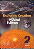 Exploring Creation with Physical Science 2nd Edition CD-ROM Full Course