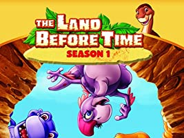 The Land Before Time - Season 1