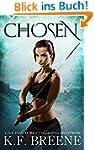 Chosen (The Warrior Chronicles, 1) (E...