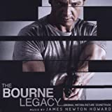 Ost: the Bourne Legacy