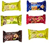 #7: Unibic Assorted Cookies, 450g (Pack of 6)