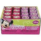 Minnie Mouse Party Favors - 16 ct bubble makers
