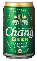 チャーン ビール 330ml × 2ケース(48本)