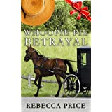 Whoopie Pie Betrayal - Book 2 (The Whoopie Pie Juggler: An Amish of Lancaster County Saga series)