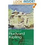 The Collected Poems of Rudyard Kipling (Wordsworth Poetry) (Wordsworth Poetry Library)