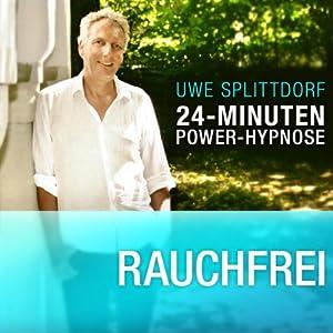 Rauchfrei (24-Minuten Power-Hypnose) Hörbuch