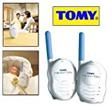 TOMY Walkabout Baby Advance Portable Monitor