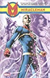img - for Miracleman Book 1: A Dream of Flying book / textbook / text book
