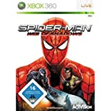 "Spider-Man: Web of Shadowsvon ""Activision Inc."""