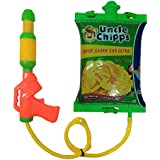 Darling Toys Holi Water Gun With Tank Backpack