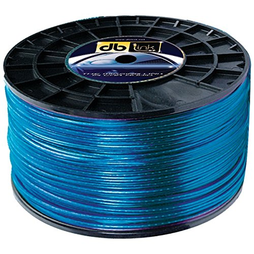 Db Link Sw16G500Z Blue Speaker Wire (16-Gauge; 500Ft)