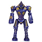 Real Steel Deluxe Feature Figures Wave 1 Noisy Boy