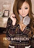 First Impression 宮城流衣 アイデアポケット [DVD]