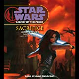 Star Wars: Legacy of the Force #5: Sacrifice