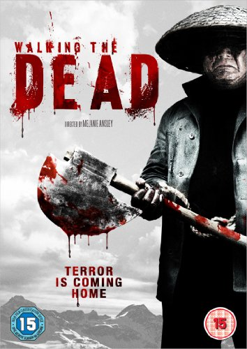 Walking The Dead IMPORT Anglais IMPORT Dvd Edition simple