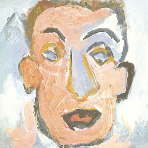 Original album cover of Self Portrait by BOB DYLAN