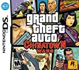 Grand Theft Auto: Chinatown Wars DS NDS
