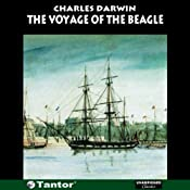 The Voyage of the Beagle (Unabridged) | [Charles Darwin]