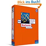 Biochemie - Das Basislehrbuch - aktuell und anwendungsorientiert (Pearson Studium - Biologie)
