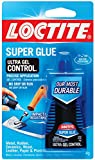 Loctite 1363589 4-Gram Bottle Super Glue Ultra Gel Control Adhesive
