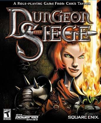Dungeon Siege [Download]