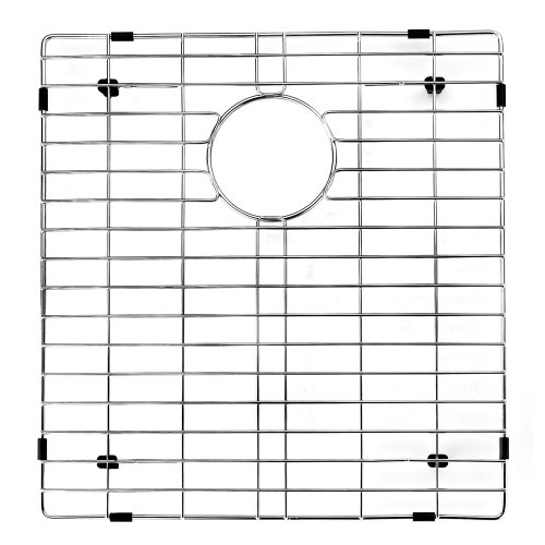 VIGO VGG1618 16 by 18 Kitchen Sink Bottom Grid